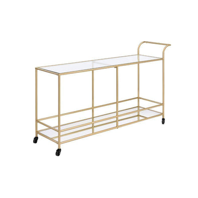 Acme Kenda Bar Cart-Acme-Happy Home Bars