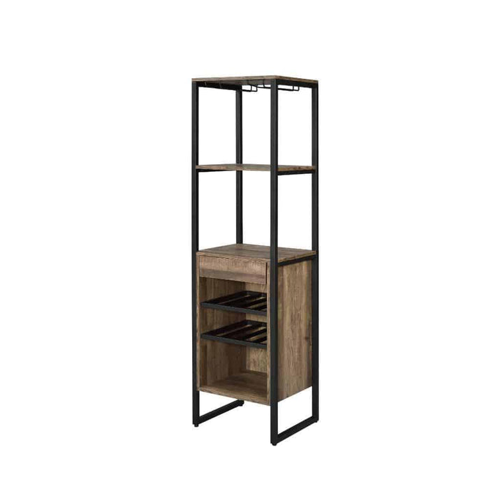 Acme Narik Wine Rack-Acme-Happy Home Bars