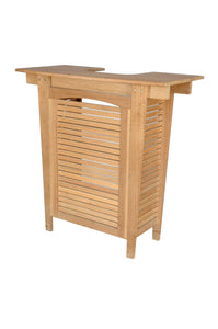 Anderson Teak Montego Home Bar Set-Anderson Teak-Happy Home Bars