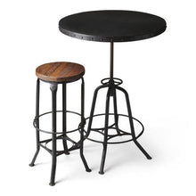 Butler Specialty Englewood Pub Table-Butler Specialty-Happy Home Bars
