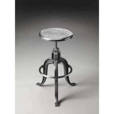 Butler Specialty Iron Bar Stool-Butler Specialty-Happy Home Bars