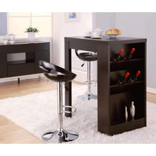 Furniture of America Cholet Bar-Furniture of America-Happy Home Bars