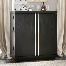 Furniture of America Elmva Transitional Multi-Storage Bar-Furniture of America-Happy Home Bars