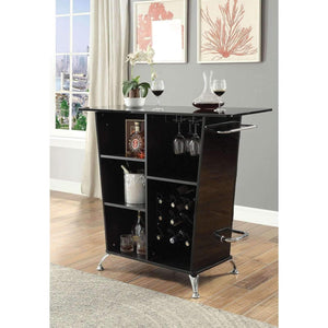 Furniture of America Glemma Bar-Furniture of America-Happy Home Bars