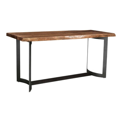 Moe's Home Collection Bent Counter Table-Moe's Home Collection-Happy Home Bars