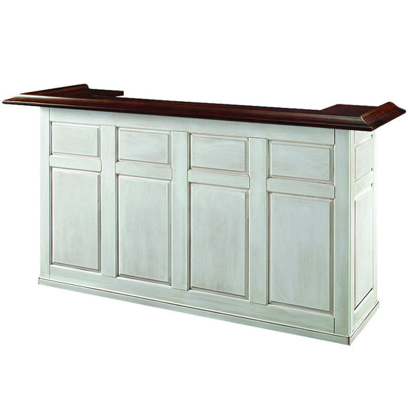 "Ram Game Room 84"" Home Bar 
