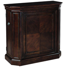 Ram Game Room Bar Cabinet with Spindle | Cappuccino-Ram Game Room-Happy Home Bars