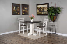 Sunny Designs Carriage House Pub Table-Sunny Designs-Happy Home Bars