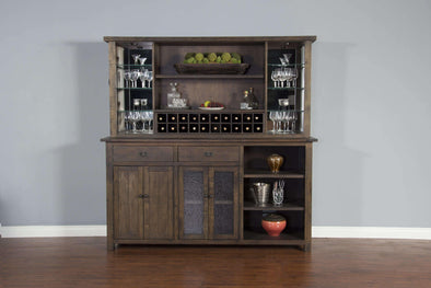Sunny Designs Homestead Back Bar-Sunny Designs-Happy Home Bars