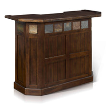 "Sunny Designs Santa Fe 60"" Home Bar-Sunny Designs-Happy Home Bars"