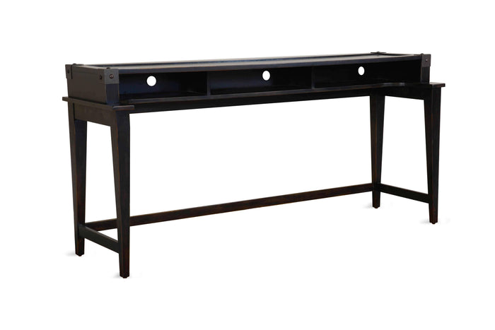 Sunny Designs Seal Beach Counter Height Bar Table-Sunny Designs-Happy Home Bars