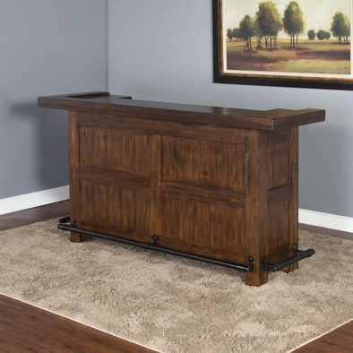 "Sunny Designs Tuscany 78"" Home Bar-Sunny Designs-Happy Home Bars"