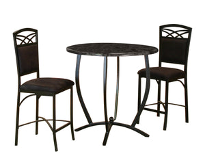 Sunset Trading Sierra Counter Stool | Set of 2-Sunset Trading-Happy Home Bars