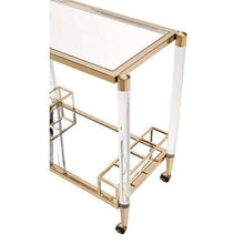 Zuo Modern Existential Mobile Bar Cart-Zuo Modern-Happy Home Bars