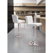 Zuo Modern Puma Bar Chair-Zuo Modern-Happy Home Bars