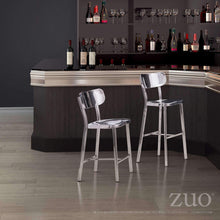 Zuo Modern Winter Bar Stool-Zuo Modern-Happy Home Bars