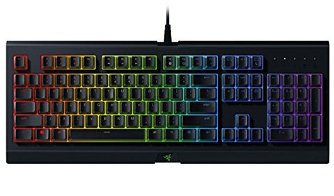 Razer Cynosa Chroma – Multi-color RGB Gaming keyboard - EnhancedUniverse