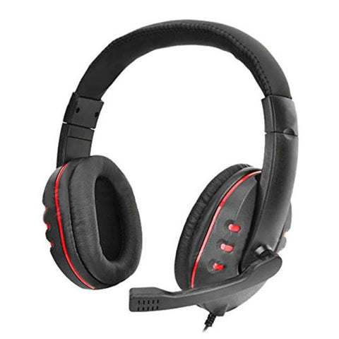 Hi Fi Gaming Headset - EnhancedUniverse