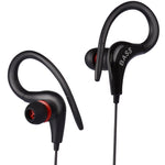 Ear Hook Sports Earbuds - EnhancedUniverse