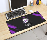 Adorable Cartoon Siege Gaming Deskpad (without wrist rest) - EnhancedUniverse