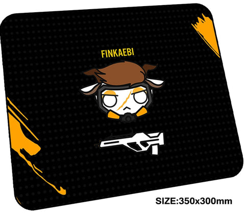 Other Adorable Cartoon Siege Gaming Mousepads - EnhancedUniverse