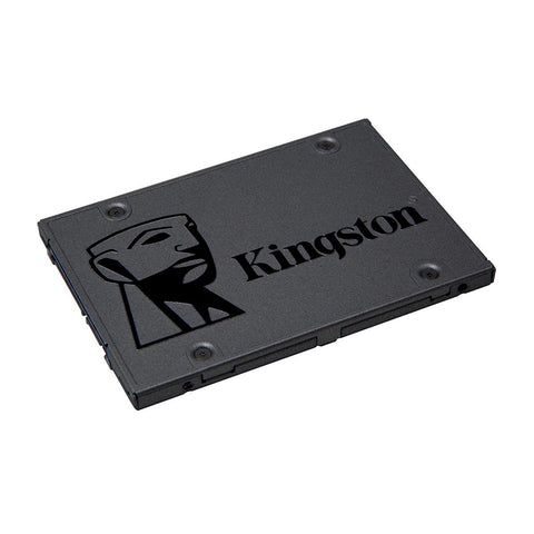 Kingston A400 SSD 120GB 240GB 480GB - EnhancedUniverse