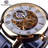 Men's Luxury Mechanical Watch - EnhancedUniverse