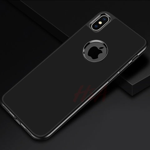 Anti Gravity Nano Suction Case For iPhone X 8 7 6S Plus - EnhancedUniverse
