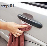 Universal Invisible Car Door Handle Protector - EnhancedUniverse