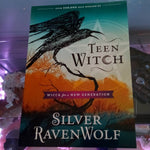 Teen Witch Book