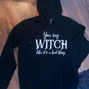 Sister Witch Swag Avaiable