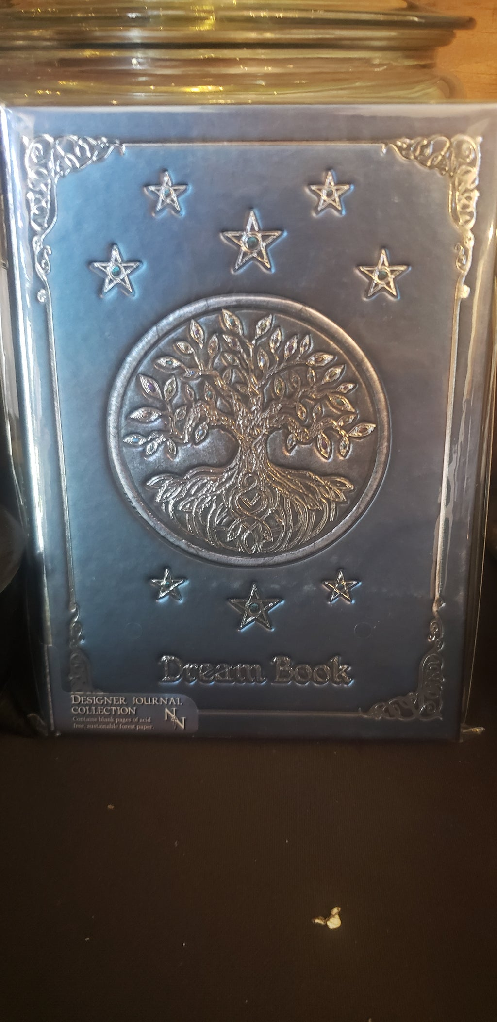 Journals and Spell Books