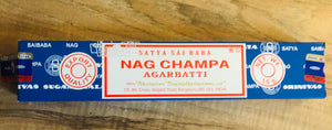 Satya Boxed Incense