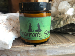 Rhiannon's Song Potion Lotion