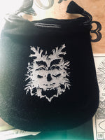 Velvet Tarot or Crystal Bags (Various Designs Available)