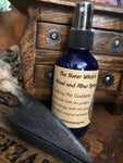 Invoking the Goddess - Ritual & Altar Spray
