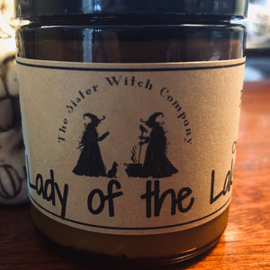 Lady of the Lake - Potion Lotion