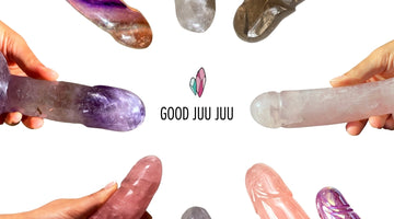 Sexual Healing Ritual with Crystals