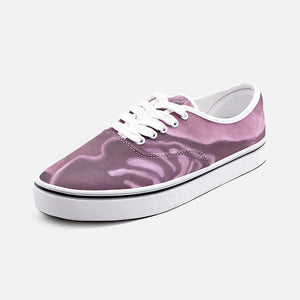 Mauve Orchid Loafer Sneakers