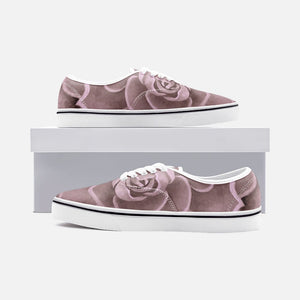 Blush Succulent Loafer Sneakers