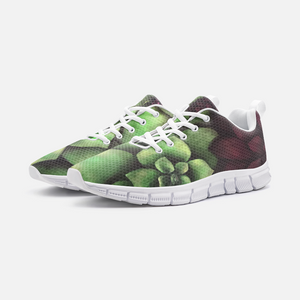 Succulent Athletic Sneakers