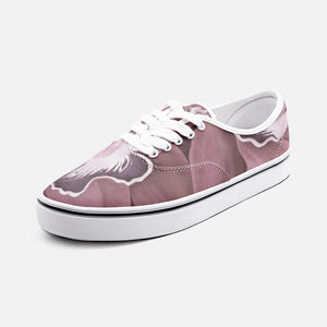 Blush Orchid Loafer Sneakers