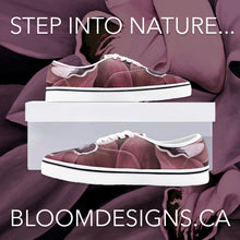 Load image into Gallery viewer, Blush Orchid Loafer Sneakers