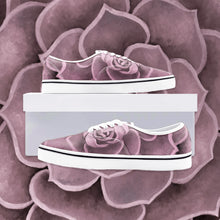 Load image into Gallery viewer, Blush Succulent Loafer Sneakers