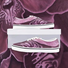 Load image into Gallery viewer, Mauve Orchid Loafer Sneakers