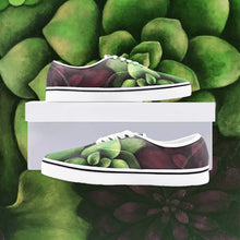 Load image into Gallery viewer, Succulent Loafer Sneakers