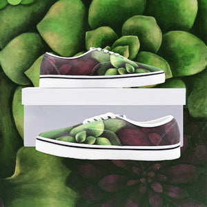 Succulent Loafer Sneakers