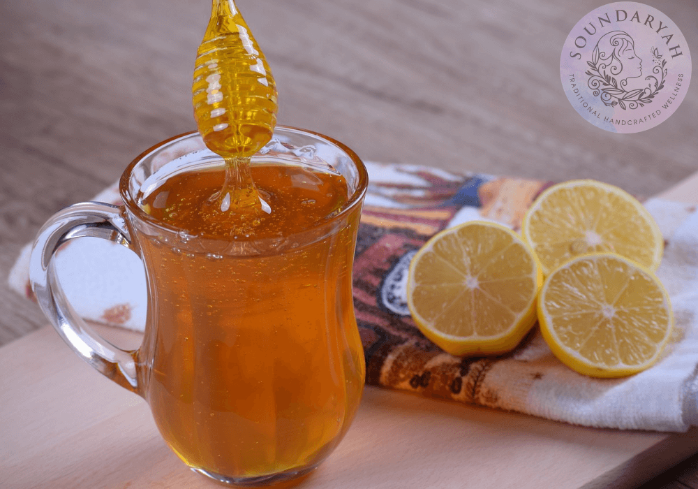The Amazing Benefits of Wild Honey for Weight loss