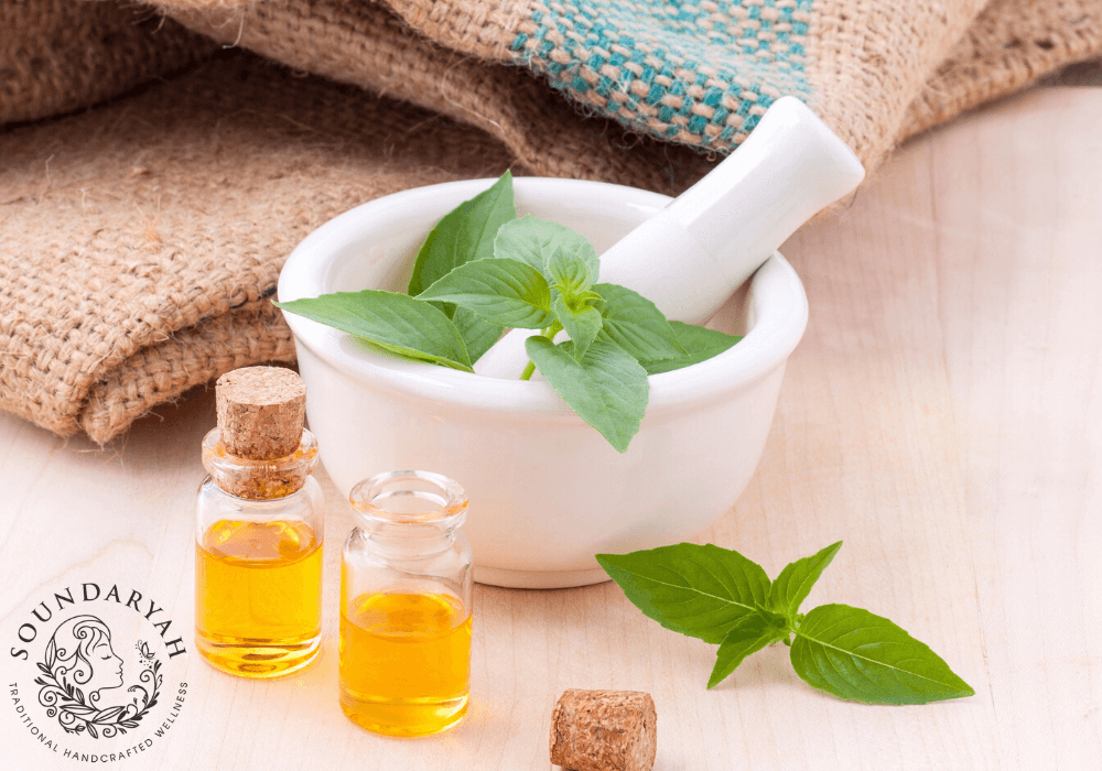 How to Oil Your Hair according to Ayurveda
