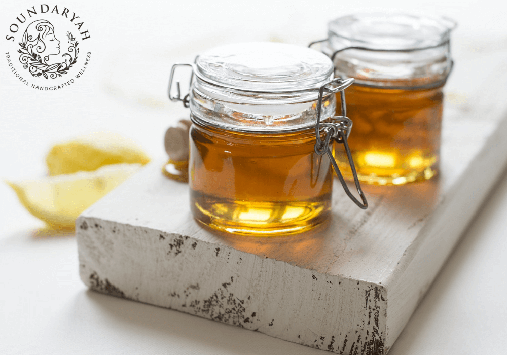 Why Wild Honey is the Best Natural Remedy for Hair and Scalp Issues